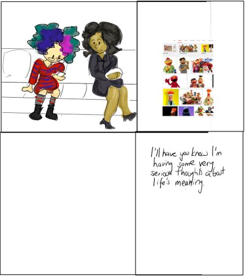 Muppets Draft