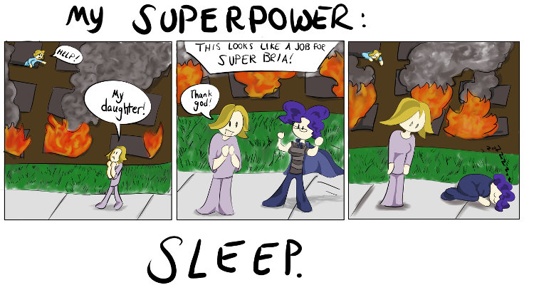 My Superpower