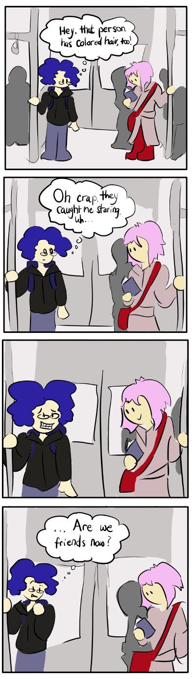 Hair Friend