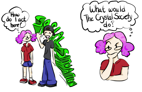 Crystal Society