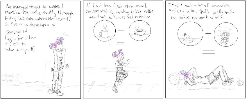 Exercise Logic