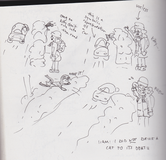 Hourly Comics 2015 3