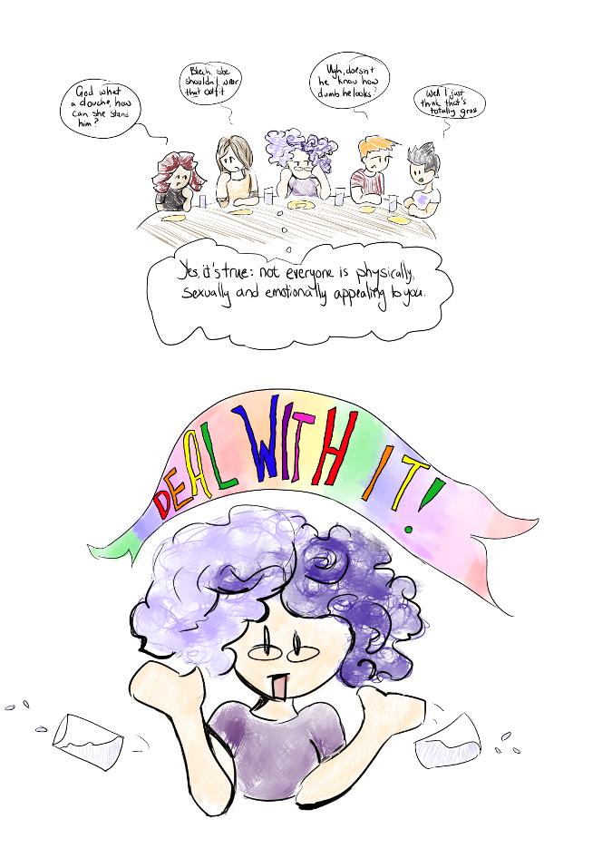 Opinion Comics